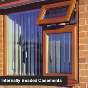 Internally Beaded Casements